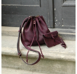 One of our bestseller, Maja is beautiful and unique bag that will serve well during summer trip