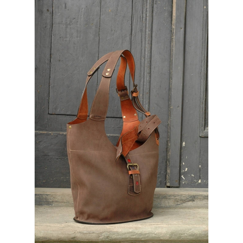 910bb9e6f39159 ... big oversize style bag made with care and love by polish designers in  Ladybuq Art ...