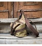 plecak wykonany z miękkiego weluru, wygodny plecak dostępny w 4 nowych rozmiarach