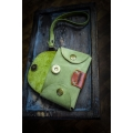 original key cover with comfortable wristlet strap