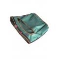 Personalization - detachable fabric lining