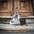 Maja baggy handbag . A short limited collection