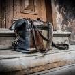 sac d'été en trois tailles, sac à main original en cuir pour femme fabriqué par ladybuq
