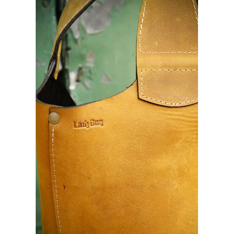 b9815cf6d0 sac fourre-tout unique en cuir naturel fait à la main fabriqué en ...