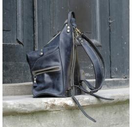 Plecak lub Torba w stylu Vintage torba podróżna plecak z bezpieczną i funkcjonalną kieszonką na paszport