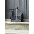 Backpack or Bag Vintage style travel backpack with safe and functional passport pocket