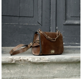 Ella bag Brown