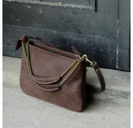 Clutch / Brown