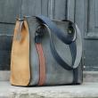 Big Lili ladybuq original shopper bag unique design bag by polish designers