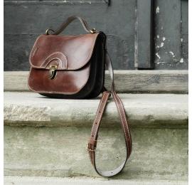 Pati L size Vintage Brown