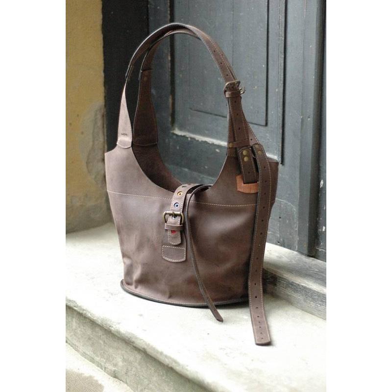 8d4169932e821 ... torebka ręcznie wykonana unikalna torba na ramię z długim paskiem torba  od Ladybuq ...