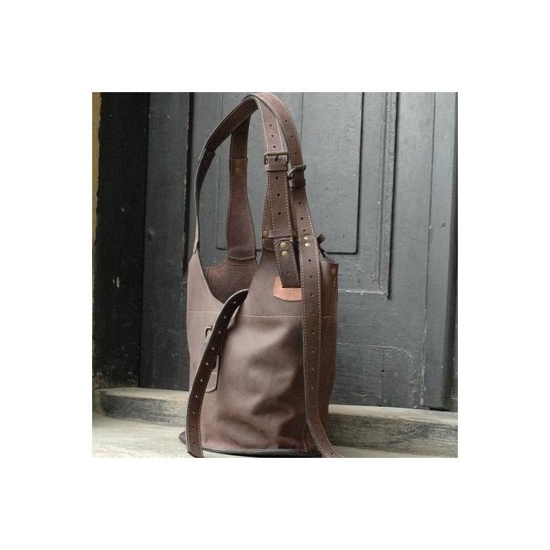5ca1764175942 torebka ręcznie wykonana unikalna torba na ramię z długim paskiem torba od  Ladybuq ...