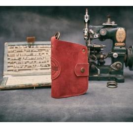 Barcelona Brieftasche himbeere / 43