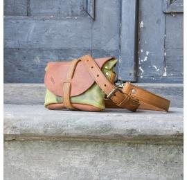 Nerka / torebka na ramię rozmiar M