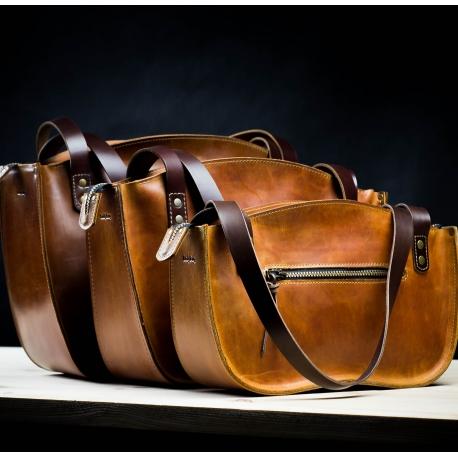 930cb9a3202617 Handmade leather bag