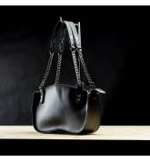 leather bag women purse oryginal handmade bag ladybuq art
