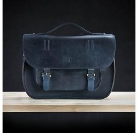 Aktentasche Kurier Tasche für Arzt einzigartige Bürotaschen von ladybuq