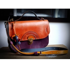 Pati Leather bag size L Ultimate Edition