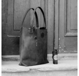 Personalicajja - Portfel w kolorze torebki